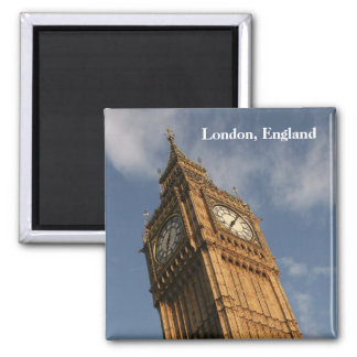 Big Ben London magnet
