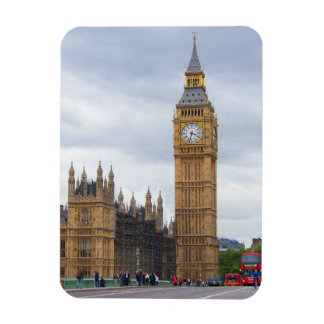 Big Ben, London Magnet