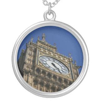Big Ben - London Necklace
