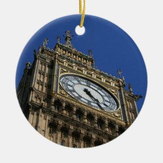 Big Ben - London Ornament