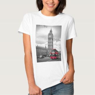 Big Ben London Tshirt