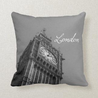 Big Ben Londres Cojin