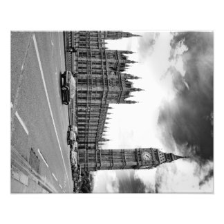 Big Ben Londres Cojinete