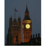 Big Ben Londres Escultura Fotográfica