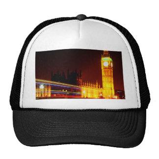 Big Ben, Londres Gorro