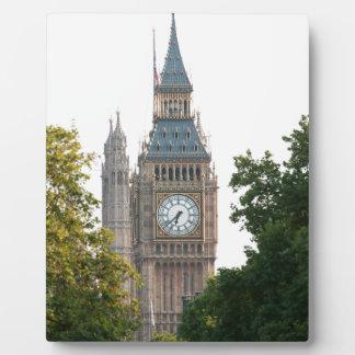 Big Ben Londres Inglaterra Placas Con Fotos