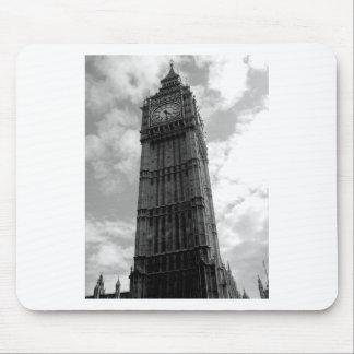 Big Ben Londres Inglaterra Tapete De Ratón