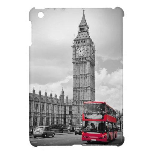 Big Ben Londres iPad Mini Protectores