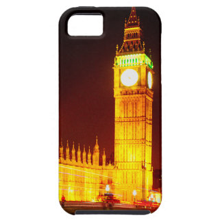 Big Ben, Londres iPhone 5 Funda