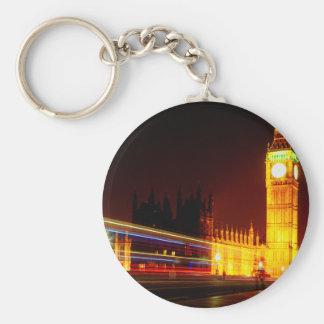 Big Ben, Londres Llaveros
