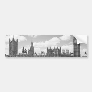Big Ben Londres Pegatina Para Auto