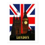 Big Ben - Londres Tarjetas Postales