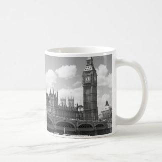 Big Ben Londres Tazas De Café