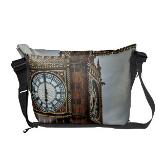Big Ben Messenger Bag