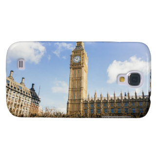 Big Ben On A Sunny Day, London UK Samsung S4 Case