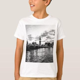 Big Ben Palace of Westminster T-Shirt