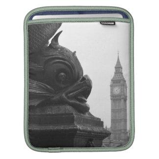 Big Ben, sort of iPad Sleeve