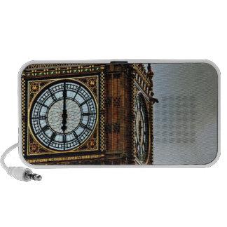 Big Ben iPhone Speaker