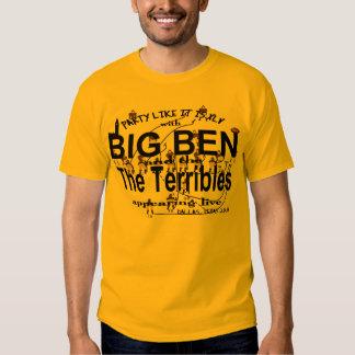 Big Ben T Shirt