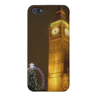 Big Ben ticks Goodnight Covers For iPhone 5