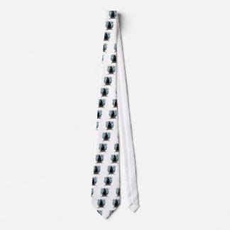 Big Ben Tie