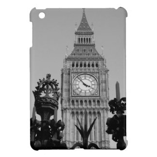 Big Ben Tower Cover For The iPad Mini
