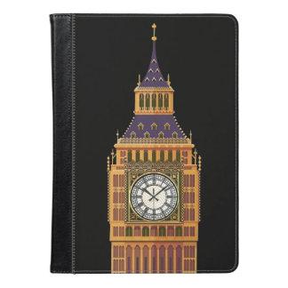 Big Ben Tower iPad Air Folio iPad Air Case