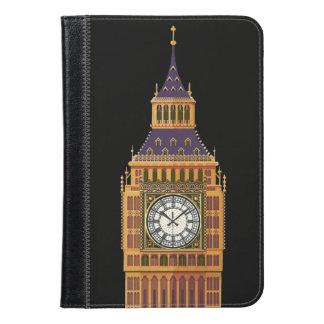 Big Ben Tower iPad Mini Folio iPad Mini Case