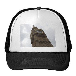 Big Ben Trucker Hat
