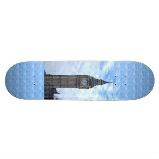 Big Ben Westminister Palace Skateboard