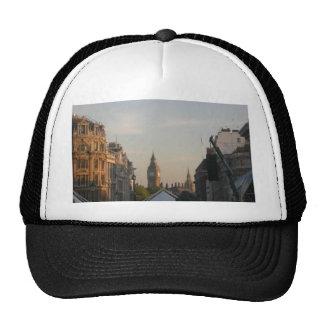 Big Ben - Westminister Trucker Hat