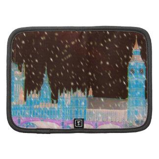 Big Ben Westminster Abbey London Red Skies Organizers