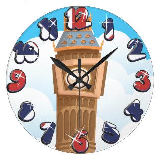 Big Ben Westminster Clock Tower