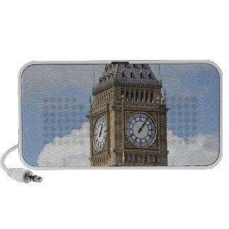 Big Ben y casas del parlamento, Londres, Altavoces De Viaje