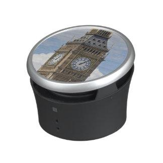 Big Ben y casas del parlamento, Londres, Altavoz