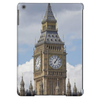 Big Ben y casas del parlamento, Londres, Funda Para iPad Air
