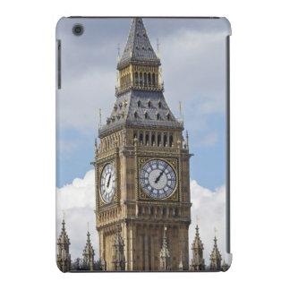 Big Ben y casas del parlamento, Londres, Funda Para iPad Mini Retina