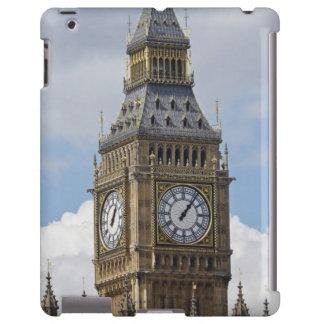 Big Ben y casas del parlamento, Londres, Funda Para iPad