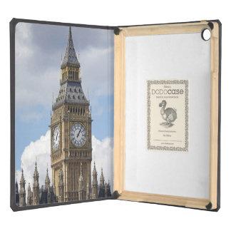 Big Ben y casas del parlamento, Londres,