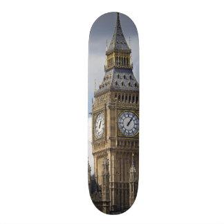 Big Ben y casas del parlamento, Londres, Patines Personalizados