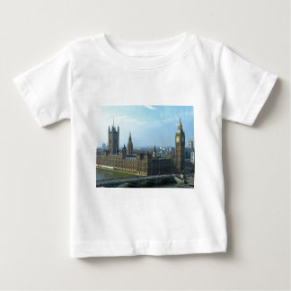 Big Ben y casas del parlamento - Londres Playera