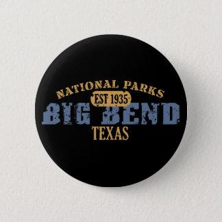 Big Bend National Park Button