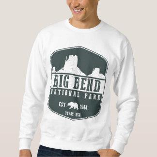 Big Bend National Park Sweatshirt