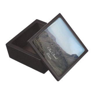 Big Bend National Park-Texas Jewelry Box