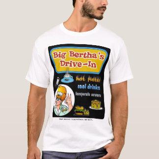 Big Bertha's Drive In T-Shirt