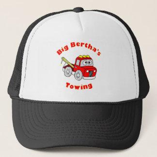 Big Bertha's Towing Trucker Hat