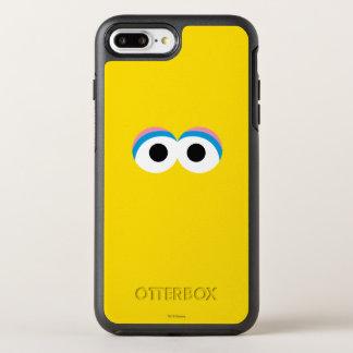 Big Bird Big Face OtterBox Symmetry iPhone 7 Plus Case