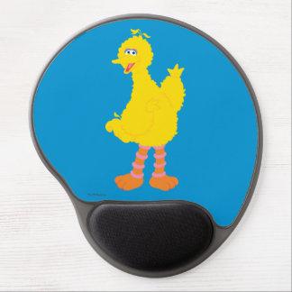 Big Bird Graphic Gel Mouse Pad