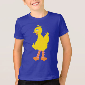 Big Bird Graphic T-Shirt