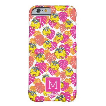 Big Bird | Tropical Pattern Barely There iPhone 6 Case